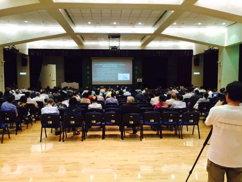 Dr. Union Seminar